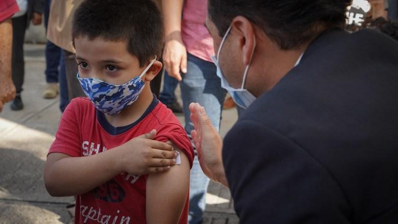 En Gómez Farías arrancó Jornada Nacional de Salud Pública 2020