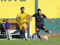 Mazorqueros pierde 2-0 en la segunda división