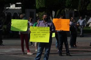 Mercado Constitución no es lo que prometieron: locatarios