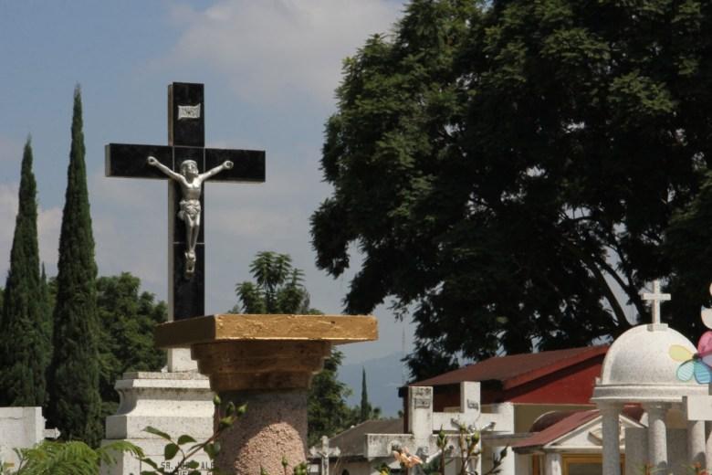 El panteón de Ciudad Guzmán estará cerrado 1 y 2 de noviembre por aumento de casos de Covid-19
