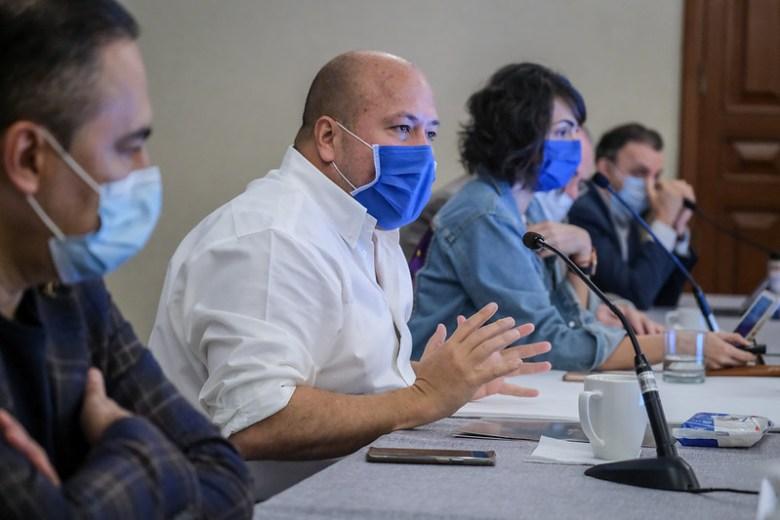 Anuncia Enrique Alfaro nueva etapa del plan Covid-19 en Jalisco