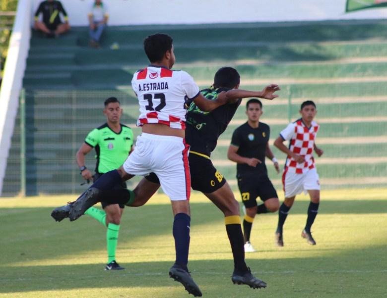 Mazorqueros derrota 3-0 a Tecos CEFO-ALR