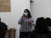 Realizan seminario para prevención de violencia en mujeres