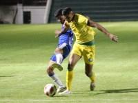 Mazorqueros rescata un punto en el último partido del año