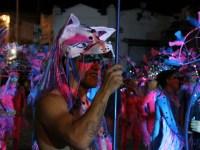 Cancelan carnaval de Sayula para el 2021 de manera presencial