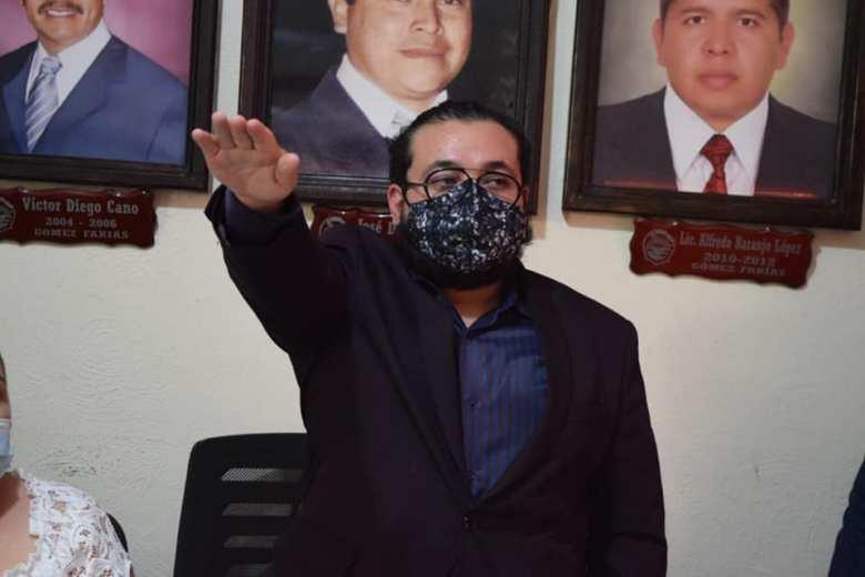 Nombramientos de alcalde interino en Gómez Farías, Amacueca y Tapalpa violarían la Ley