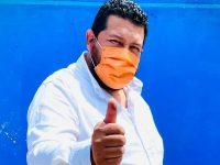 Por 185 votos de diferencia, PREP da el triunfo a Néstor de la Cruz en Gómez Farías