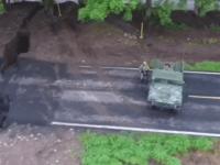 Ejército implementa Plan DNIII por la falla hidrogeológica en Sayula