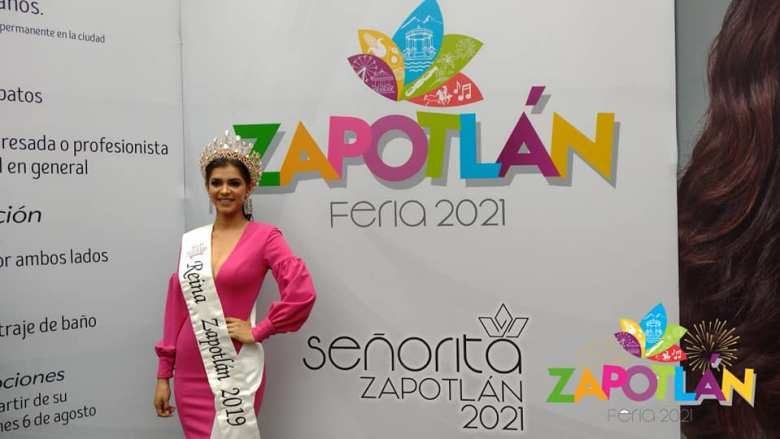 Será virtual el certamen Señorita Zapotlán 2021