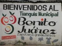 No hay plan para prevenir inundaciones en Tianguis Municipal de Ciudad Guzmán