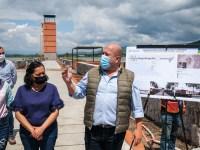 Inversión en la Laguna de Zapotlán superará los 100 mdp
