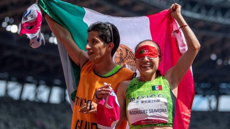 Zapotlán El Grande dará cinco mil pesos a medallistas paralímpicos
