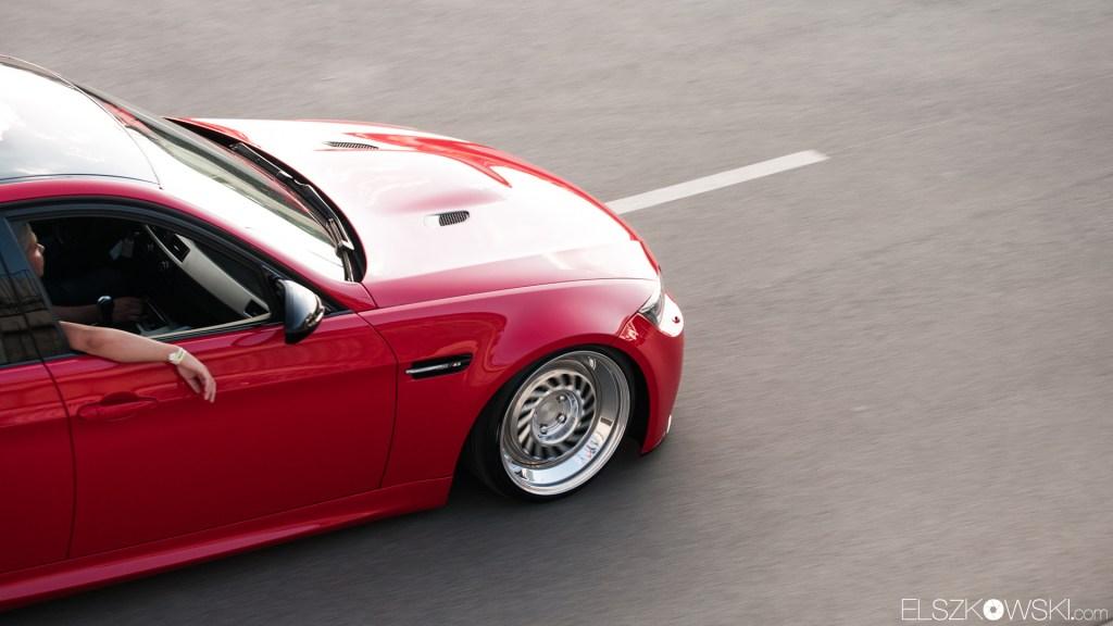 BMW 3 e91