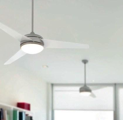03950988 Ventilador de techo c/luz ( d.132 cms )