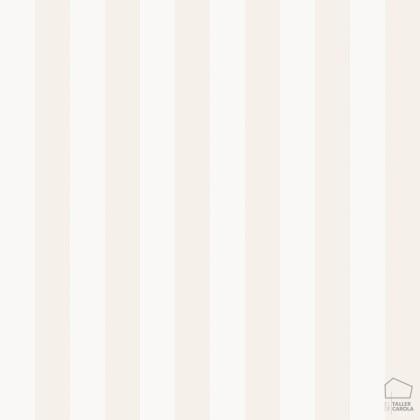 059516_01ran_mag Papel Pintado Rayas Blanco