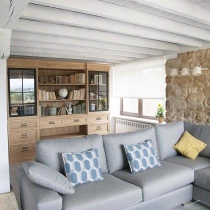 Decoración Valencia - Casa en Cantabria