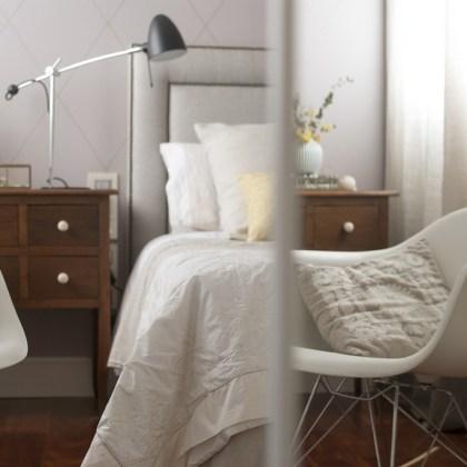 Decoración Valencia - Dormitorio