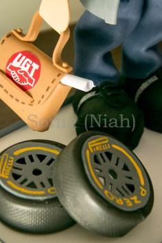 Pirelli y UGT... su mundo :)