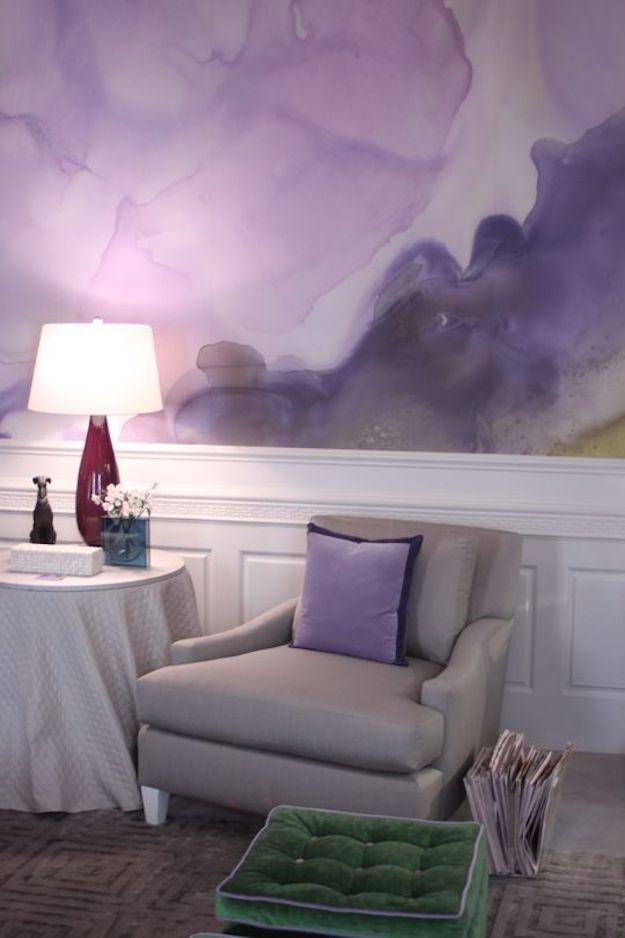 Pintar las paredes con efecto acuarela-el tarro de ideas-2