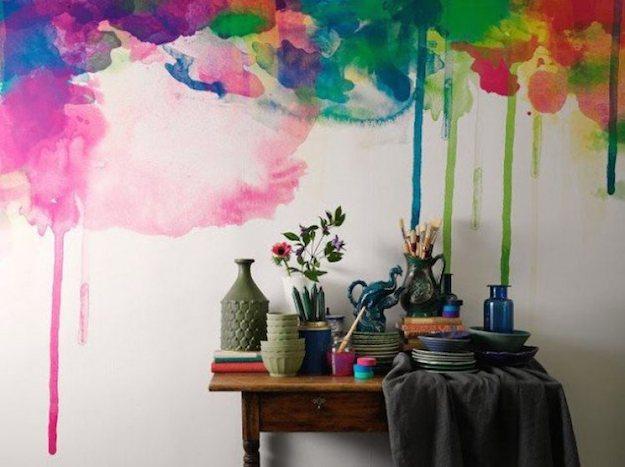 Pintar las paredes con efecto acuarela-el tarro de ideas-7
