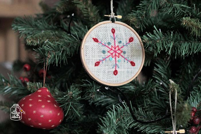 Navidad creativa canal decasa manualidades diy fiesta decoración original