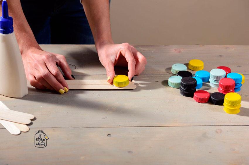 colores, diy, manualidades con niños, manualidades faciles, entretener a niños, actividades verano, vuelta al cole, repaso escolar