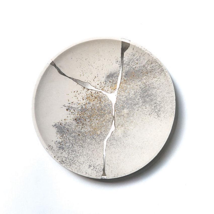 kintsukuroi, reparar ceramica, arte, artesano, japon, inspiracion
