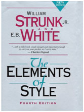 02. Elements of Style