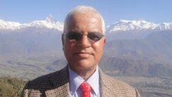Associate Professor, TU Prithvi Narayan Campus Pokhara