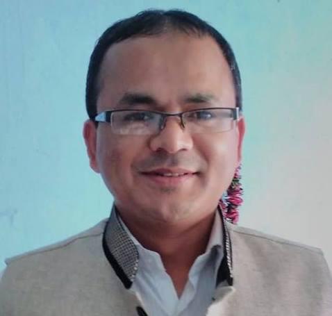 Kumar Narayan Shrestha