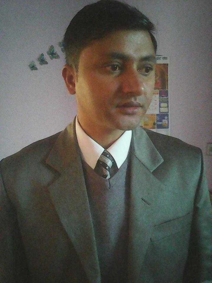 Prem Prasai