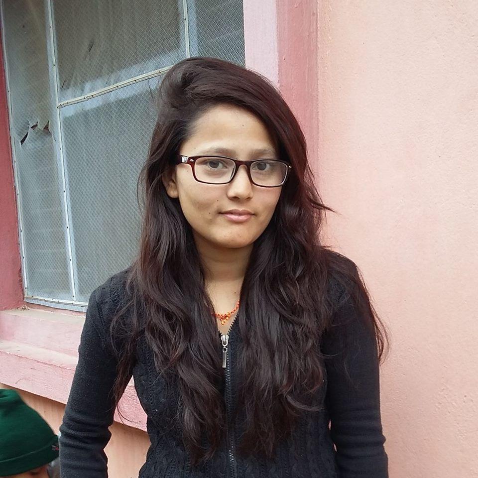 Mamata Bhattrai