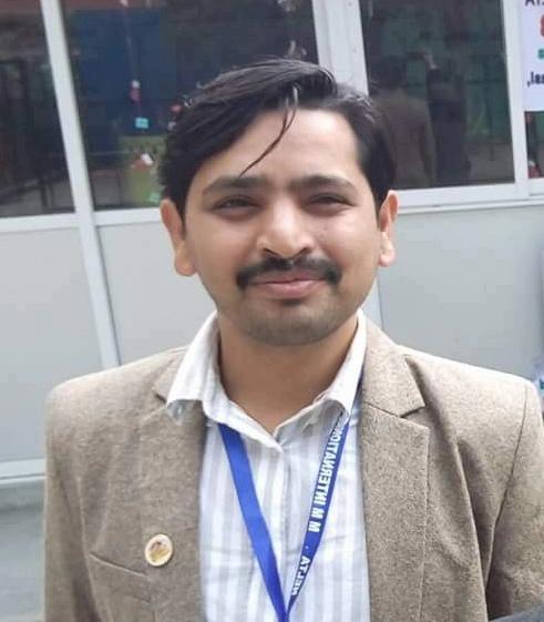 Sagar Poudel