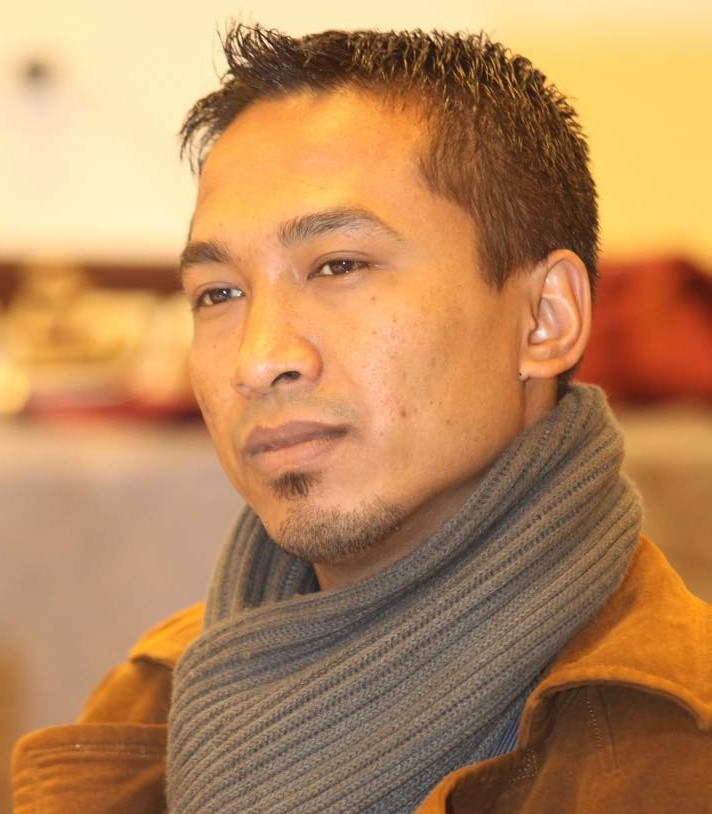 Midesh Maharjan –Director, Innovative Preschool, Kirtipur