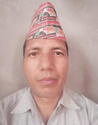 Bhansingh Dhami