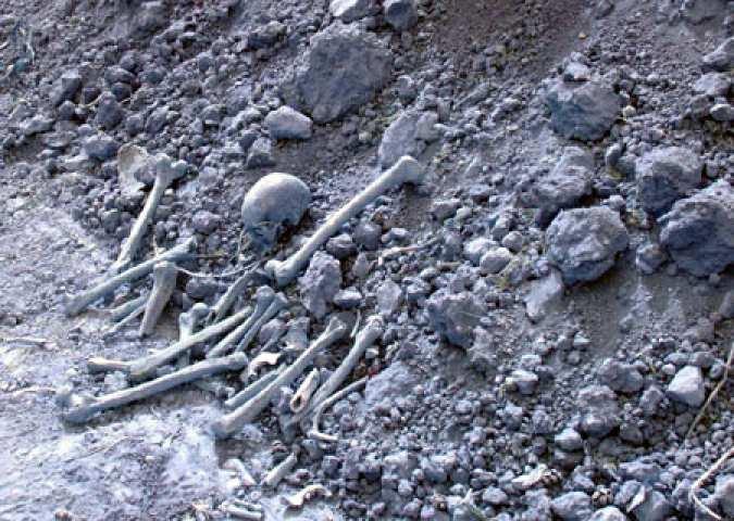 Tierra de cementerio: un elemento esencial para la magia negra másdestructiva (1/3)