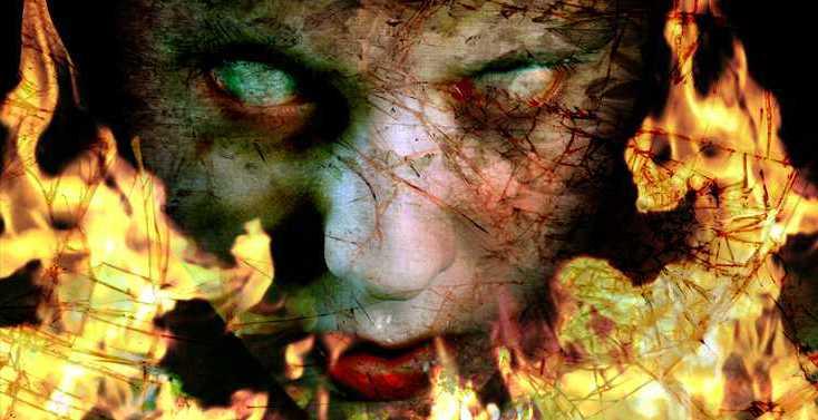 Posesión, infestación, perturbación: las tres formas más comunes de influencia demoniaca (1/4)