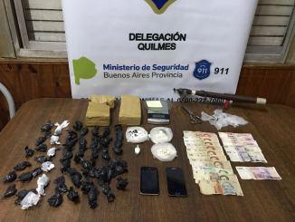 Operativo anti narco en Florencia Varela (9)
