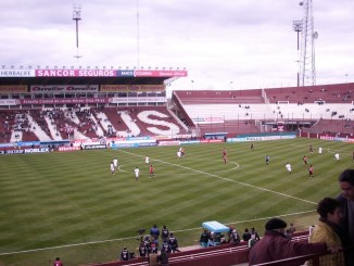 Lanus Estadio