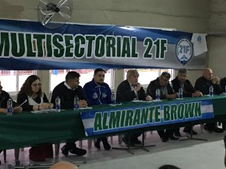 Multisectorial 21F