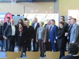 ABITURA 2018 @ MGF Gymnasium Kulmbach