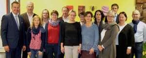 Elternbeirat MGF Kulmbach 2018-2020