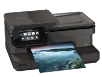 HP Photosmart Drucker 7520