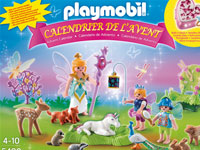 Playmobil Einhorn-Adventskalender