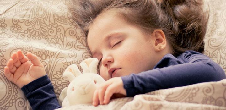 ...und wenn sie schlafen, ist alles wieder gut