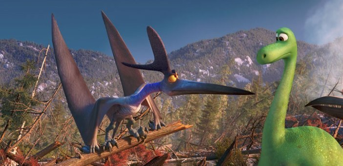 © 2015 Disney.Pixar