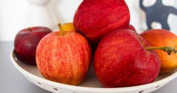 Gemüse Obst Früchte saisonal Bauernladen WWF nachhaltig Nachhaltigkeit bloggerparade WWF