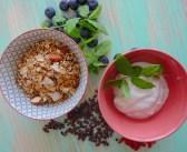 Knuspermüsli selber machen – Schnell, einfach, zuckerfrei