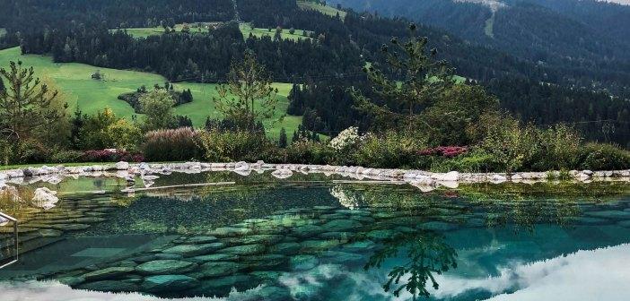 Detox Wochenende mit Waldbaden und Breath Walk in der Kaiserlodge
