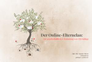 Online ELTERNTOR Elternblog
